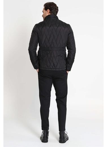 Lufian Ceket Siyah